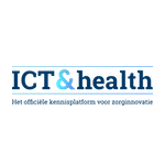 Logo ICT & Health